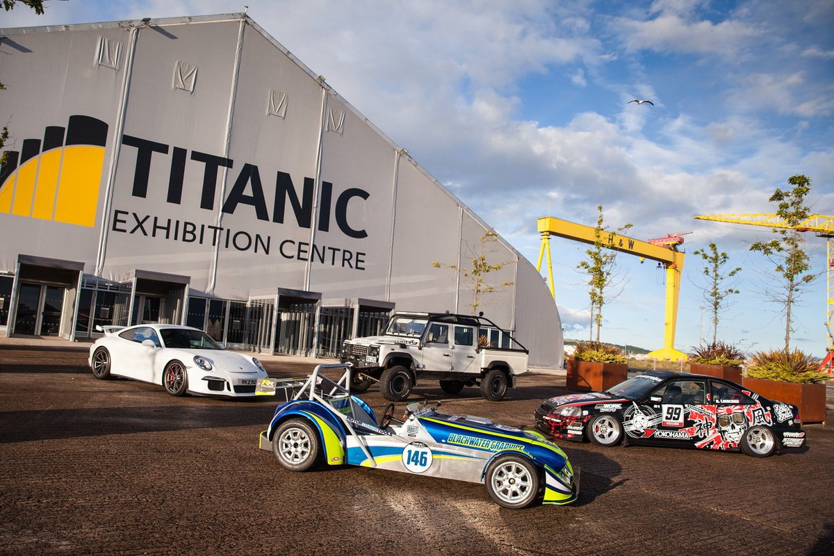 Used Cars Ni Ltd On Twitter New Automotive Show Coming To Belfast