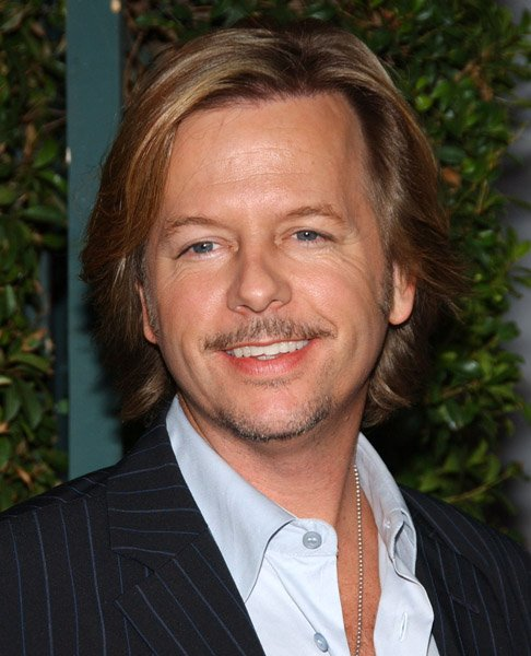 Happy Birthday David Spade