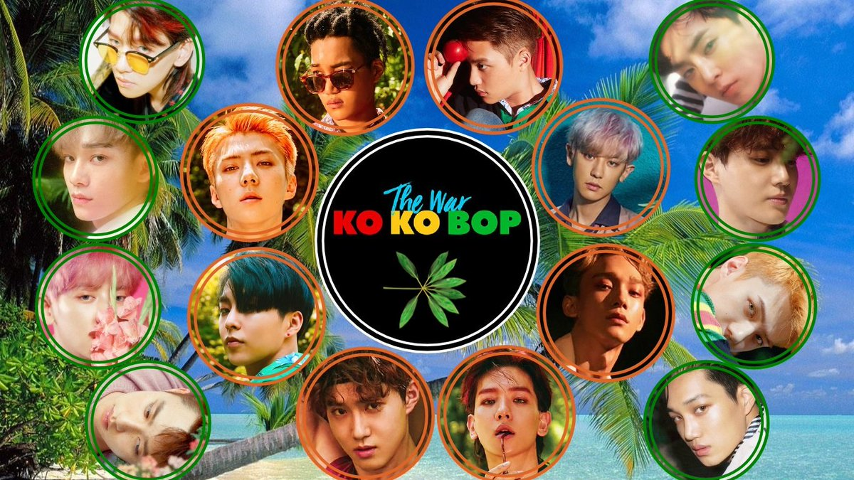 Exo Hd 2017 News Ikopfans Page 9 Exo Sitio Sm Entertainment Exo