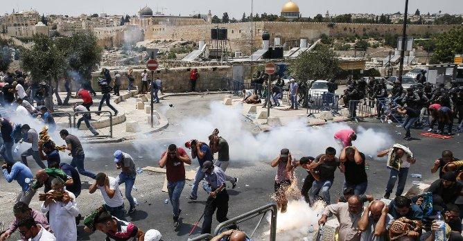 Heurts en Cisjordanie et à Jérusalem : pourquoi ce regain de tensions entre Israéliens et Palestiniens ? https://t.co/o77lEdHHra