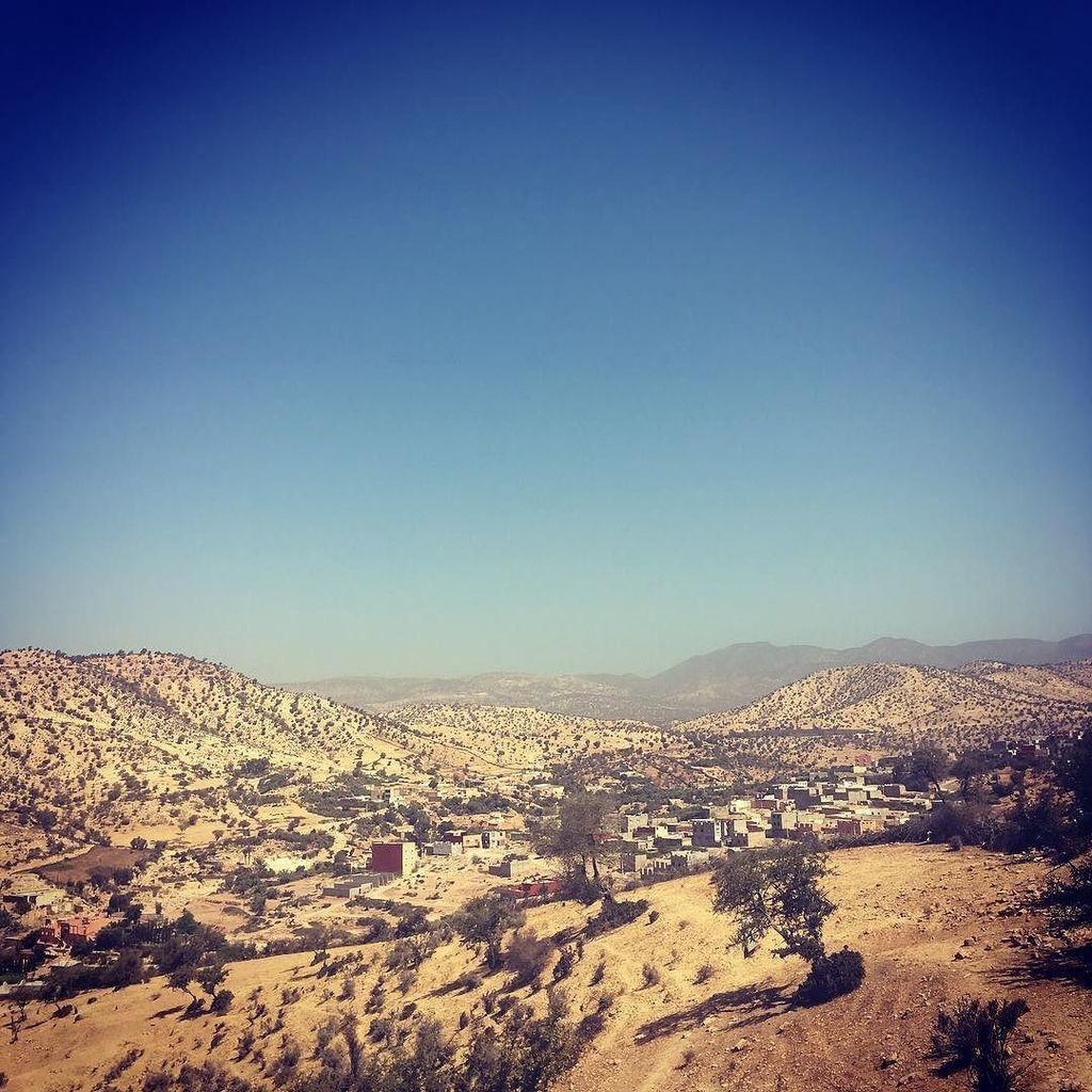 Argan forest, view from the terrace #ecolodge #atlaskasbahecolodge #argan #forest #foret #maroc #protectedarea #un…  http:// ift.tt/2eDnMmr  &nbsp;  <br>http://pic.twitter.com/zE4xJqieiM