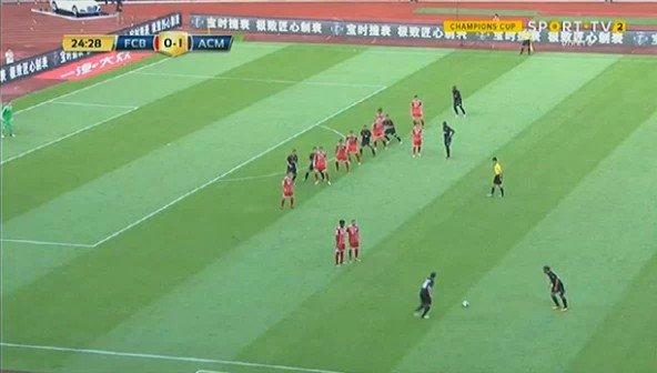 Che Milan e che Cutrone: 3-0 al Bayern al riposo con doppietta del giovane ... - https://t.co/e1CvIIGq9b #blogsicilianotizie #todaysport