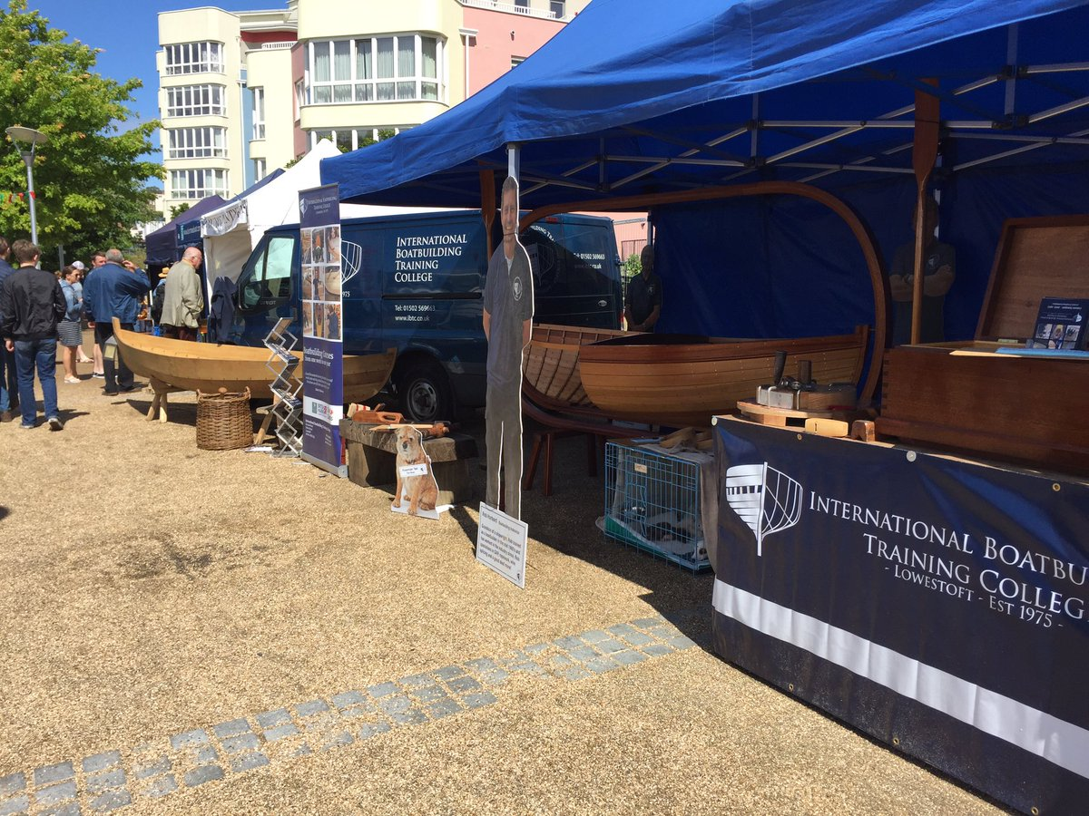 We are in #Bristol this #weekend at the #WesternBoatShow #boatbuilding #boatshows #Saturday #sunday #woodworking <br>http://pic.twitter.com/OxHDJT6qe3