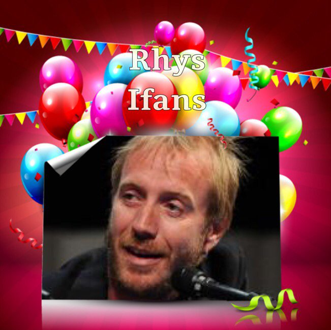 Happy Birthday Rhys Ifans, Matty James, Paul Coutts, Stewart Downing, Martyn Lee & Calvin Fish