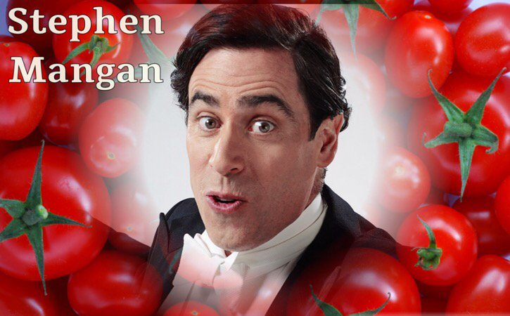 Happy Birthday Stephen Mangan, Mick Pointer, Brian Howe, Rick Davies, Terence Stamp, Harold Rhodes & John Barber
