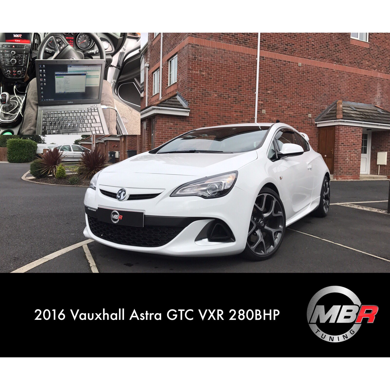 Mbr Tuning On Twitter Astra Gtc Vxr 280bhp 310bhp Mbrtuning Remap Reming Performance