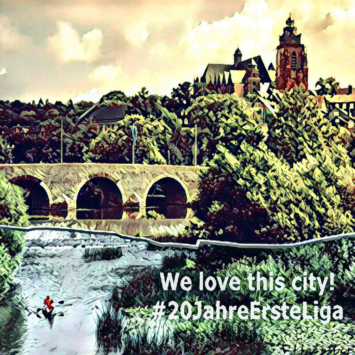 Wir lieben unsere Heimat! #Wetzlar #Handballstadt #20JahreErsteLiga @mittelhessen https://t.co/TnfmV7246v