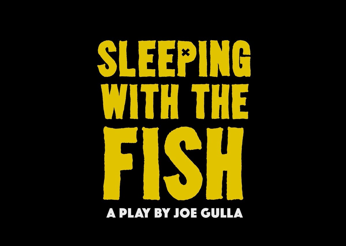 "TONIGHT !!! my play, ""SLEEPING WITH THE FISH"" opens in VERMONT !!!!! https://t.co/9my1Ep7O3j"