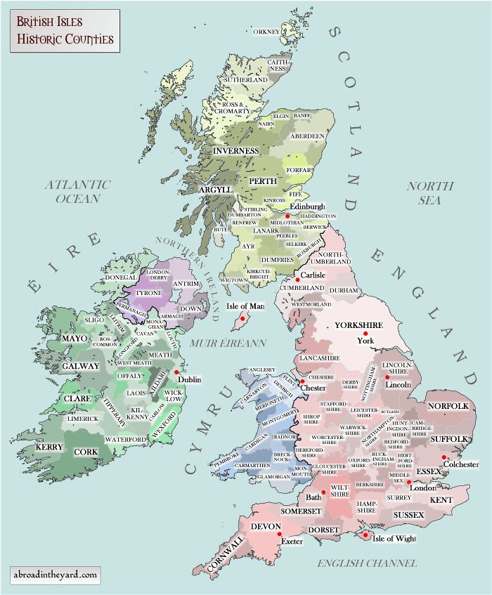Series of #maps shows #history of changing borders in #BritishIsles &amp; #Ireland. Full set of maps can be found here:  http:// buff.ly/2ty54Df  &nbsp;  <br>http://pic.twitter.com/34MTh6a708