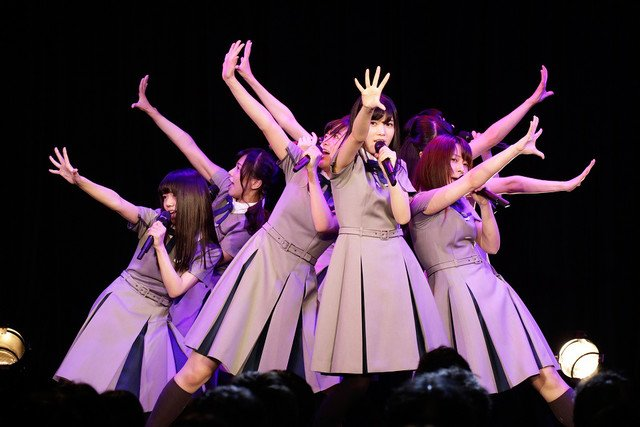 秋元康総合プロデュースの22/7、デビューシングル「僕は存在していなかった」発売決定 https://t.co/eRgcclUpHb