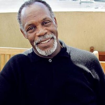 Happy birthday to our good friend and Advisory Board member, Danny Glover!