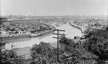 Today in History: Cleveland, Ohio - Discover with #primarysources! https://t.co/MrRVB11ZsT #tlchat #sschat #edchat #geography #civics https://t.co/vCVuazaUmu