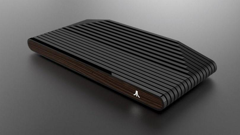 The Ataribox Looks Slick, But What the Heck Does it Do?https://t.co/Y15fMSZ0d5