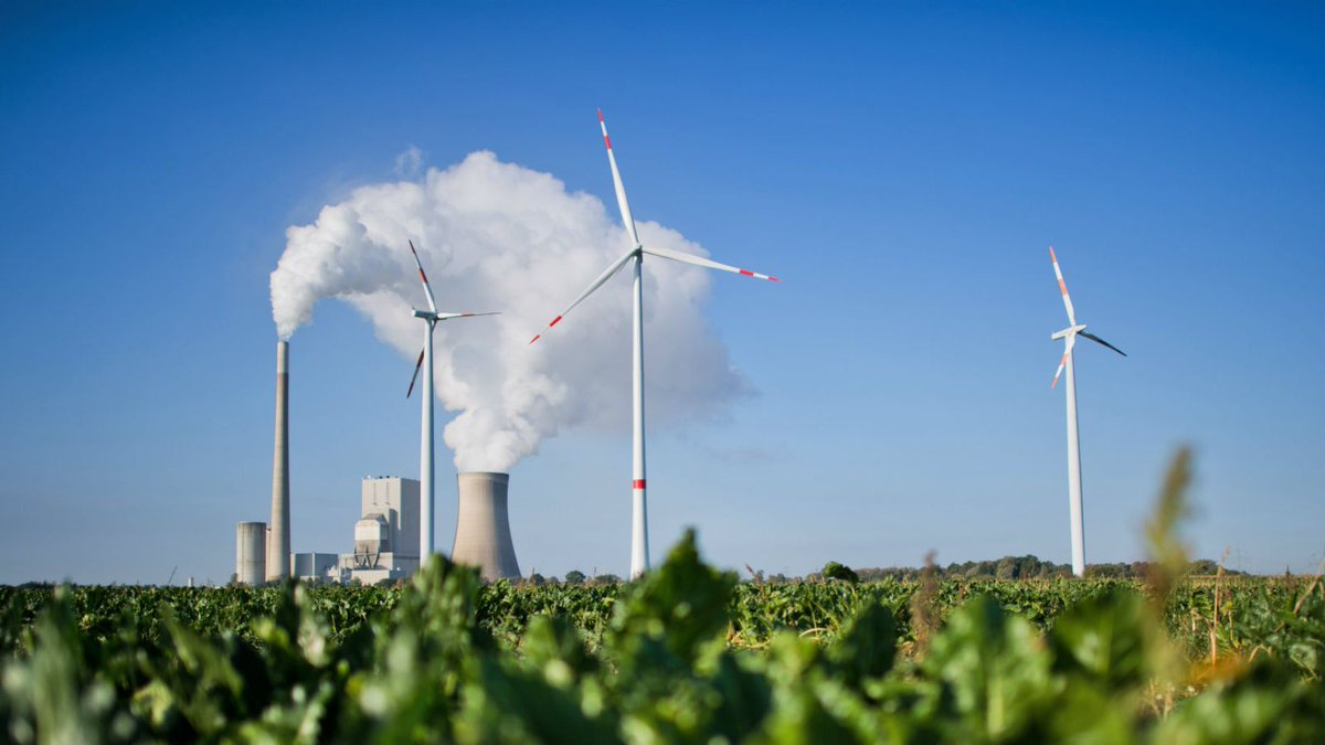 A Chinese company is offering free training for US #coal miners to become #wind farmers  http:// bit.ly/2ummNLo  &nbsp;   #impinv #renewables<br>http://pic.twitter.com/wfA4YGN7AM