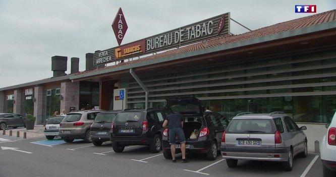Hausse du prix du tabac: à la frontière, les buralistes espagnols font toujours recette https://t.co/AAYItVhGEe