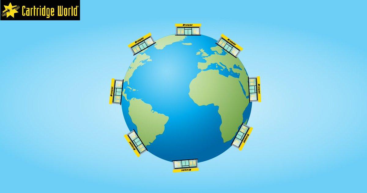 CW Global