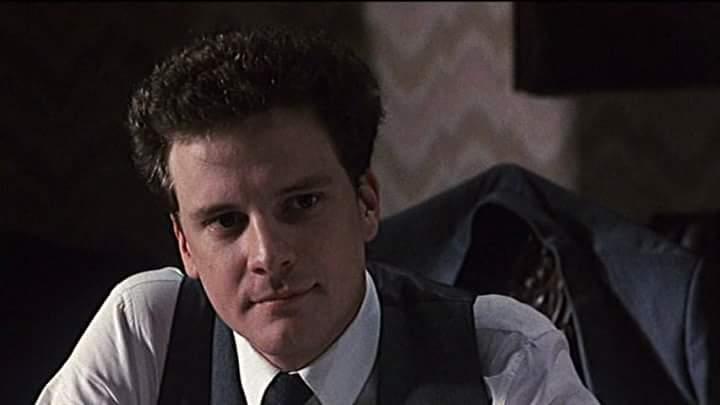 Colin Firth Addicted (...