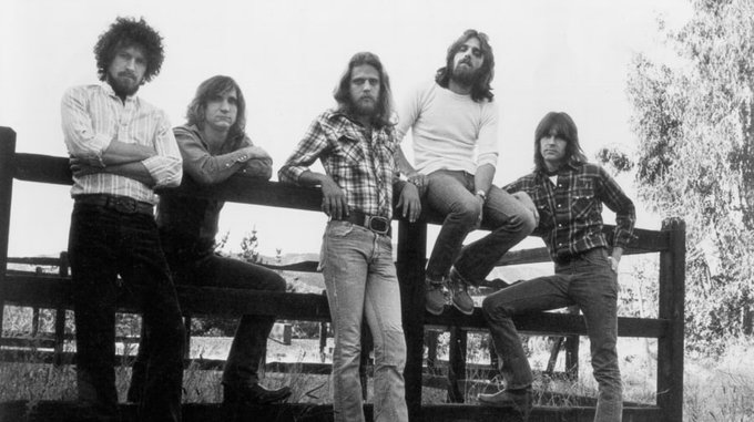 Happy birthday Don Henley! Here, he look back at the Eagles complete discography