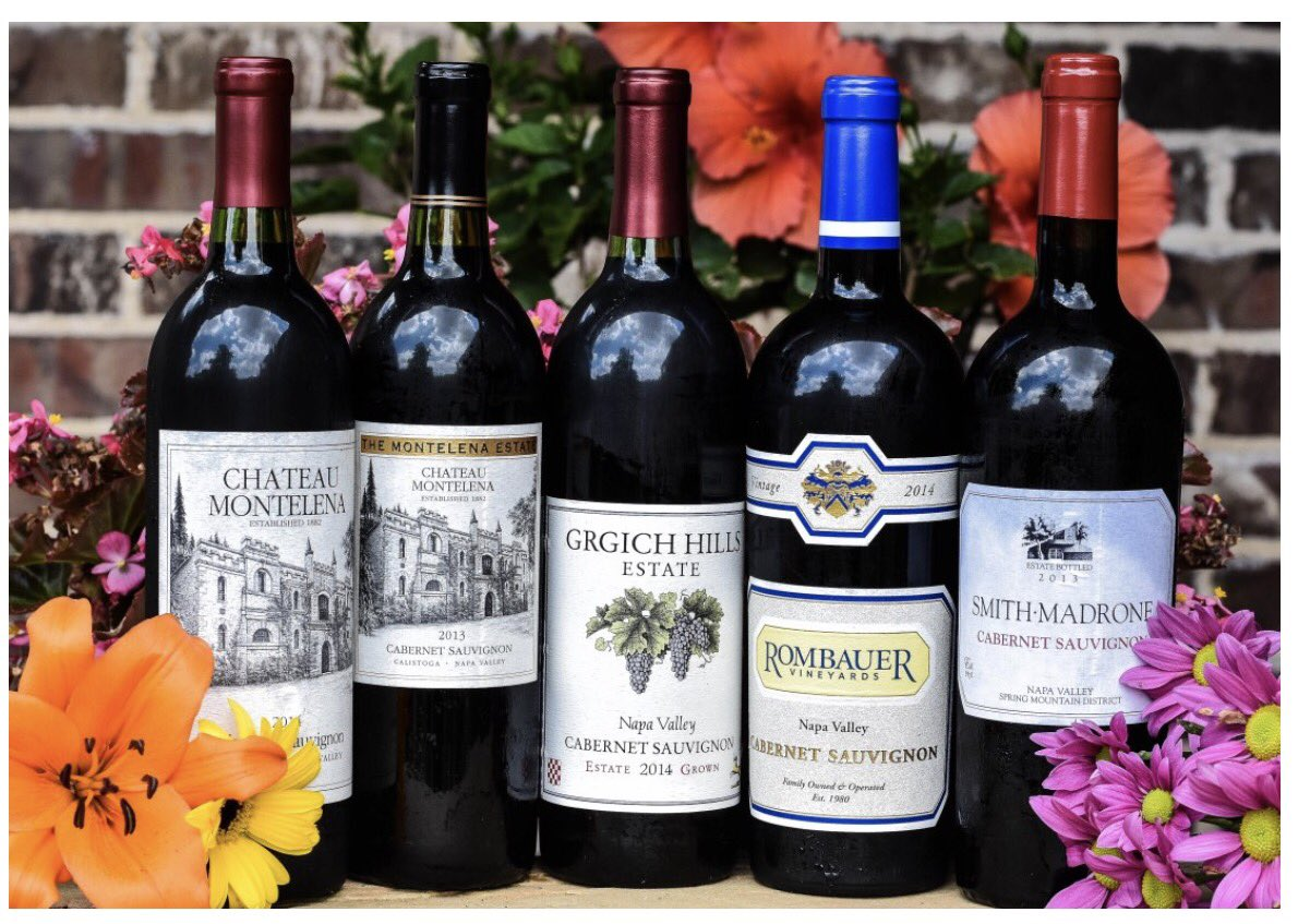 Why Cabernet Sauvignon is the King of Napa!  http:// wp.me/p4BQkQ-20M  &nbsp;   #wine #napavalley #weekend #Saturday #cabernetsauvignon @NapaVintners<br>http://pic.twitter.com/B06lDPKsyP