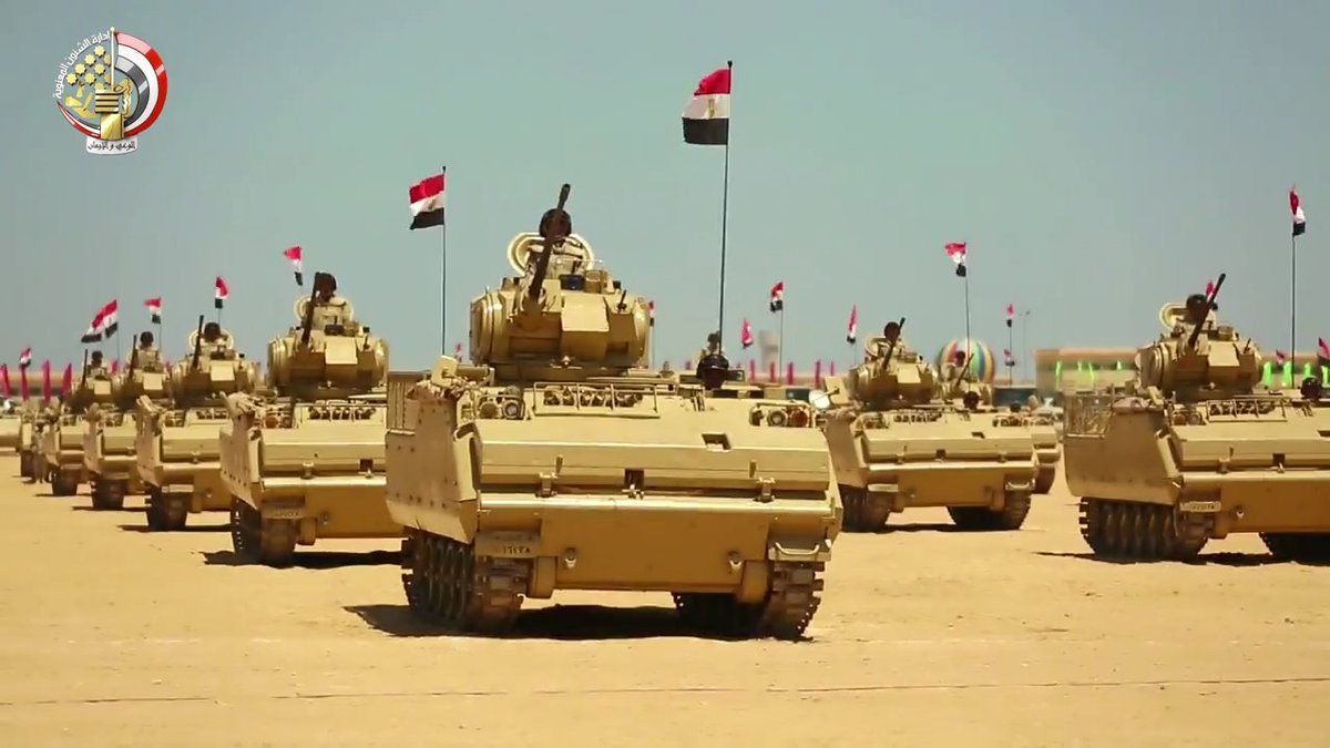 Egyptian Ground Forces - Page 4 DFWKHFCXUAA36So