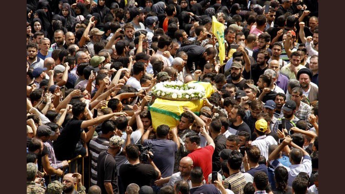 an analysis of hizbullah in lebanon