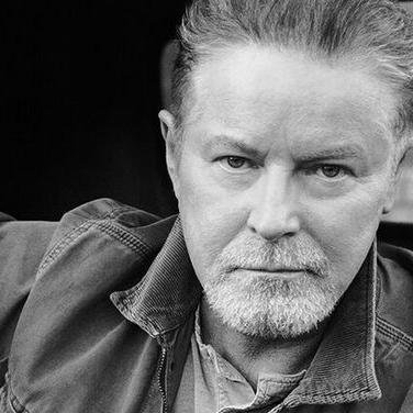 Happy birthday to Mr. Don Henley today. Thanks for all those great songs!