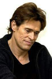 Happy birthday Willem 62 years today