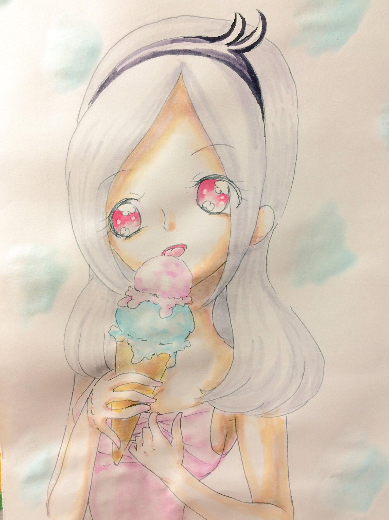 ゆきゆきめぇ🐏 @多忙でリプ遅れがち (@yukime0214)さんのイラスト