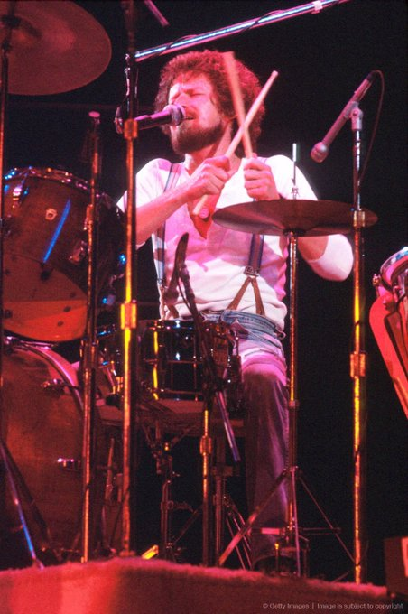 Happy Birthday Don Henley (Eagles) - July 22, 1947, ONE OF THESE NIGHTS . . .