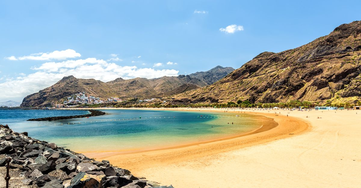"""Tenerife: eccezionali flora e fauna per la """"signora"""" delle Canarie"""