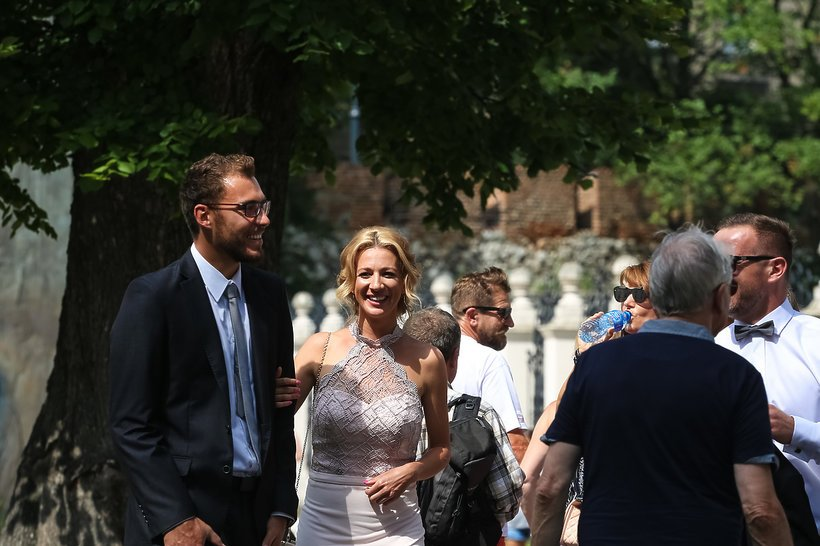Wedding fever hits WTA as Radwanska, Hlavackova, Wickmayer