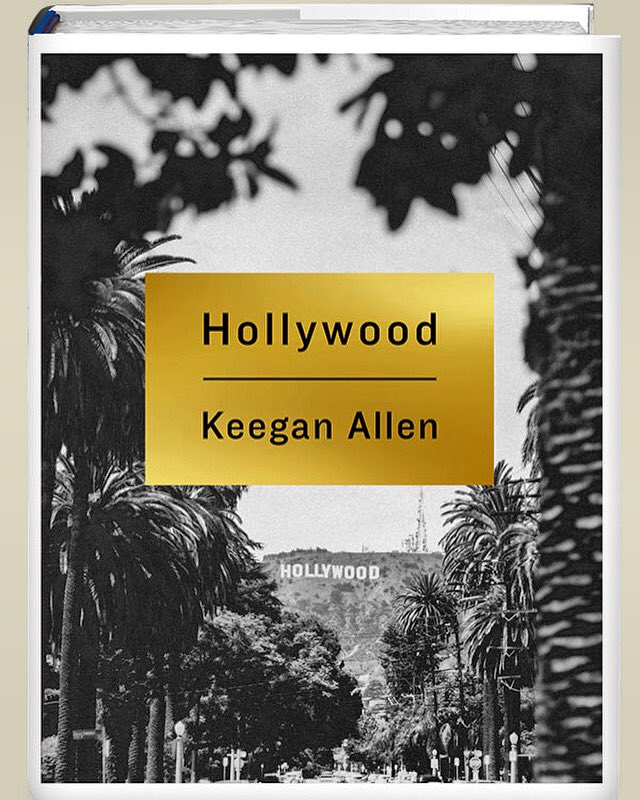 Pre-order 'Hollywood' my new photobook today at https://t.co/cdLoi3G0JI https://t.co/eN41F7H90M