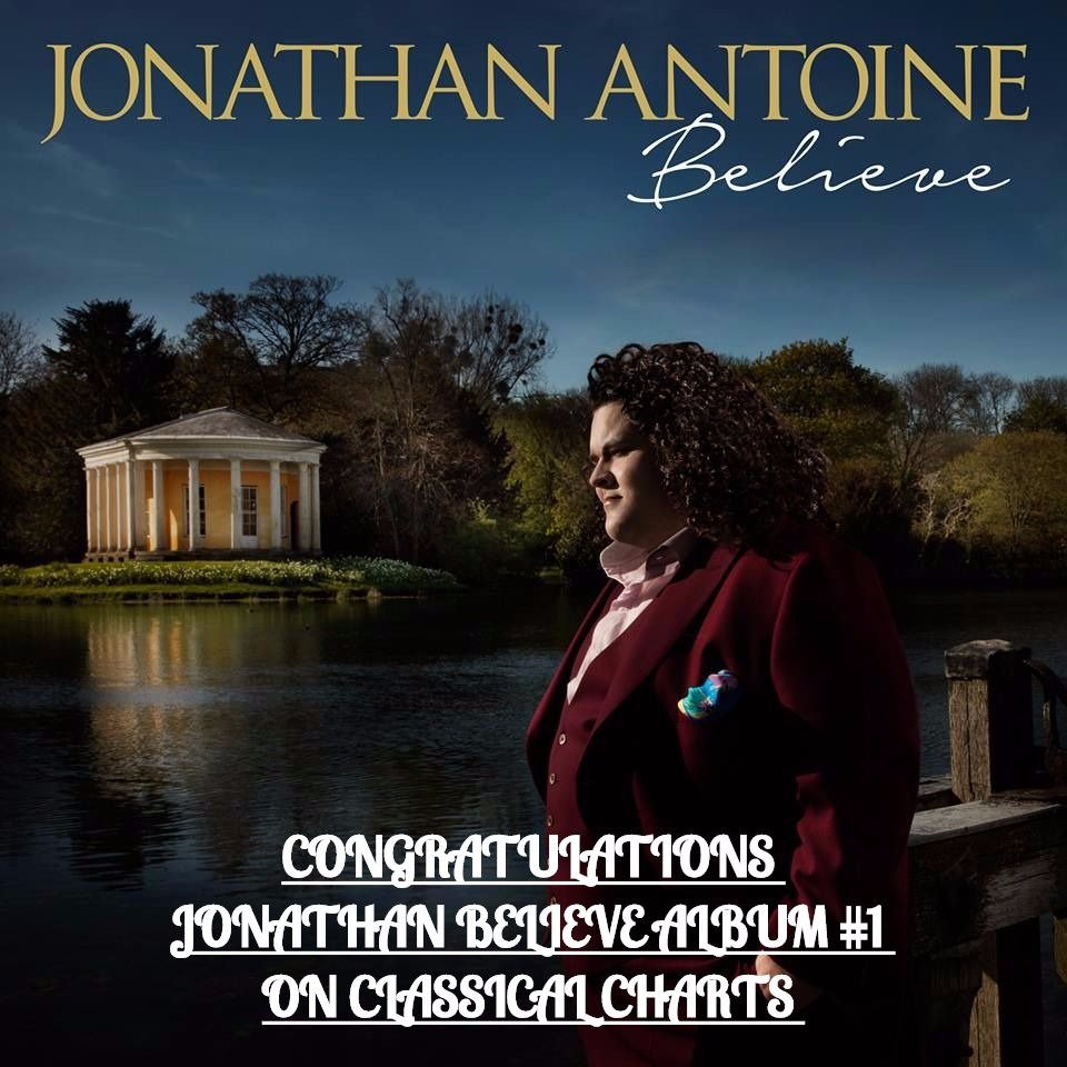 @willpublicmedia Thanks #Vince #Trauth for playing (E Lucevan Le Stelle) by Tenor @JonAntoine Che Voce STRAORDINARIA BRAVO BRAVO<br>http://pic.twitter.com/fck10SQET3