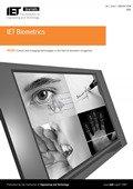 IET #Biometrics #impactfactor has grown by more than 80%:  http:// ow.ly/ygAj30dCRdM  &nbsp;  <br>http://pic.twitter.com/lWDk5AV1jR