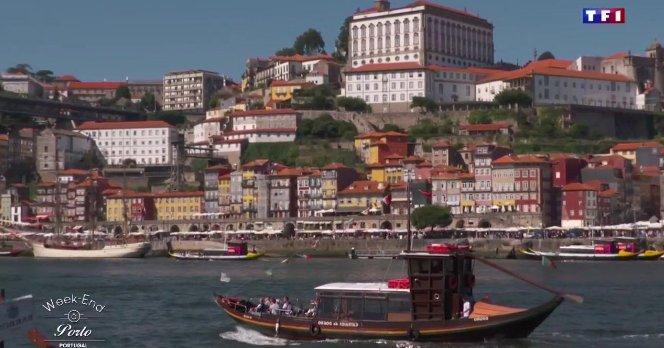 Un week-end à Porto, la grande rivale de Lisbonne https://t.co/v6yfcVe31I