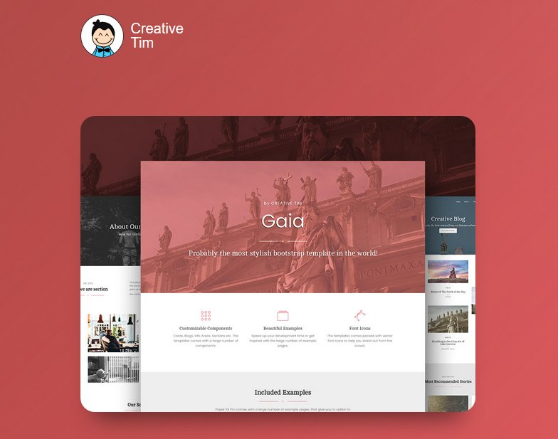 Exclusive 30% Sale Code DDD30 multipage Premium Bootstrap template w 60 components  http:// bit.ly/2ns4jZk  &nbsp;  #Websites #indiedev #Presentation <br>http://pic.twitter.com/JmcN5bYecF