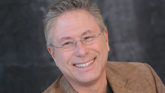 Happy birthday to the prolific composer and Disney Legend, Alan Menken!