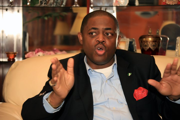 Image result for Femi Fani-Kayode pictures