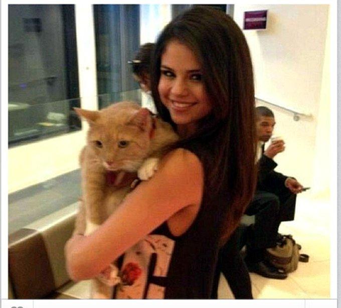 Happy birthday to Selena Gomez