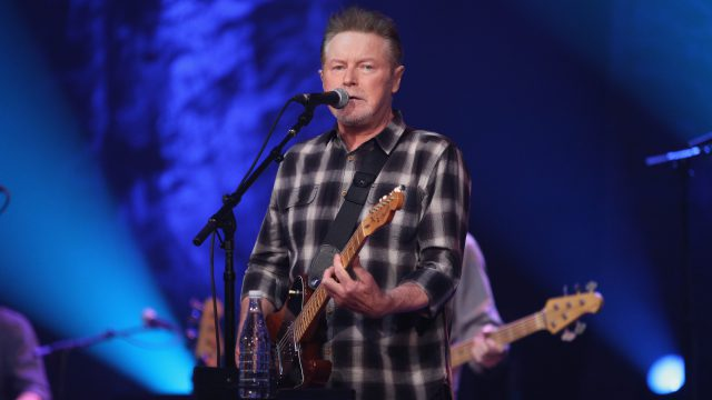 Happy birthday to Don Henley of the