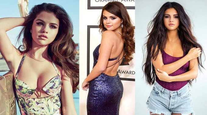 Happy birthday Selena Gomez!  Celebrate with the 11 hottest photos of the actress: