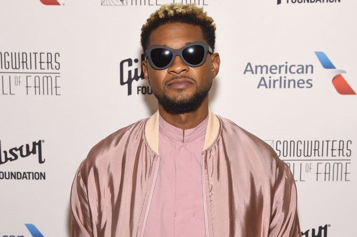 Usher sued for $10 million for allegedly exposing woman to herpes https://t.co/vBOko1HFCs