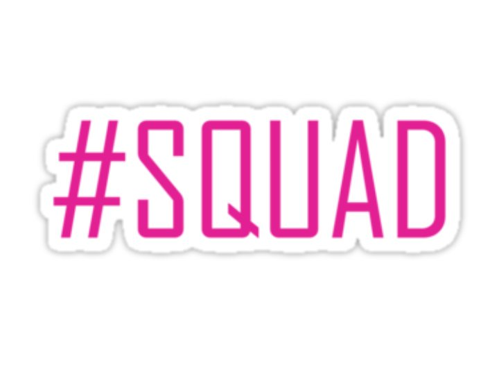 I love my squad familly......#squad #goonsquad #family #RETWEEET #likeforfolow #followback #instalike #viral #loyalty<br>http://pic.twitter.com/9wQqjcokRC