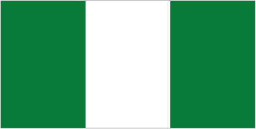 Nigeria population.  1960: 45 million 2015: 181 million 2050: 300 million (UN projection)