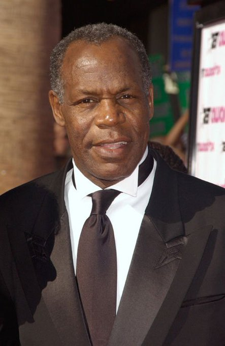 Happy Birthday Danny Glover