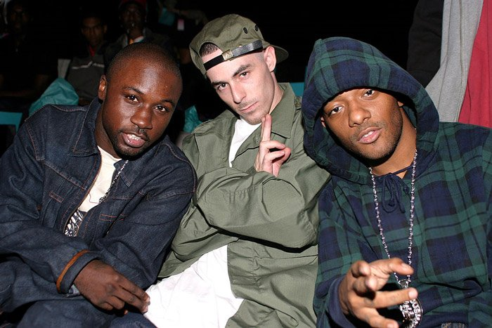 The Alchemist drops Mobb Deep collaboration 'Try My Hand' https://t.co/FT42kNh71Y