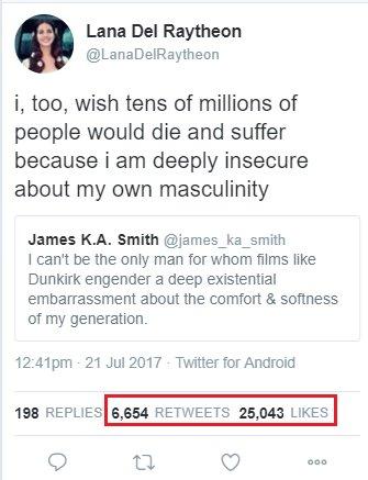 RT @jessesingal: Ehhhh I mean I feel like the dude is not saying that? Viral dunks based on misreadings are annoying https://t.co/neIsJzkvvr