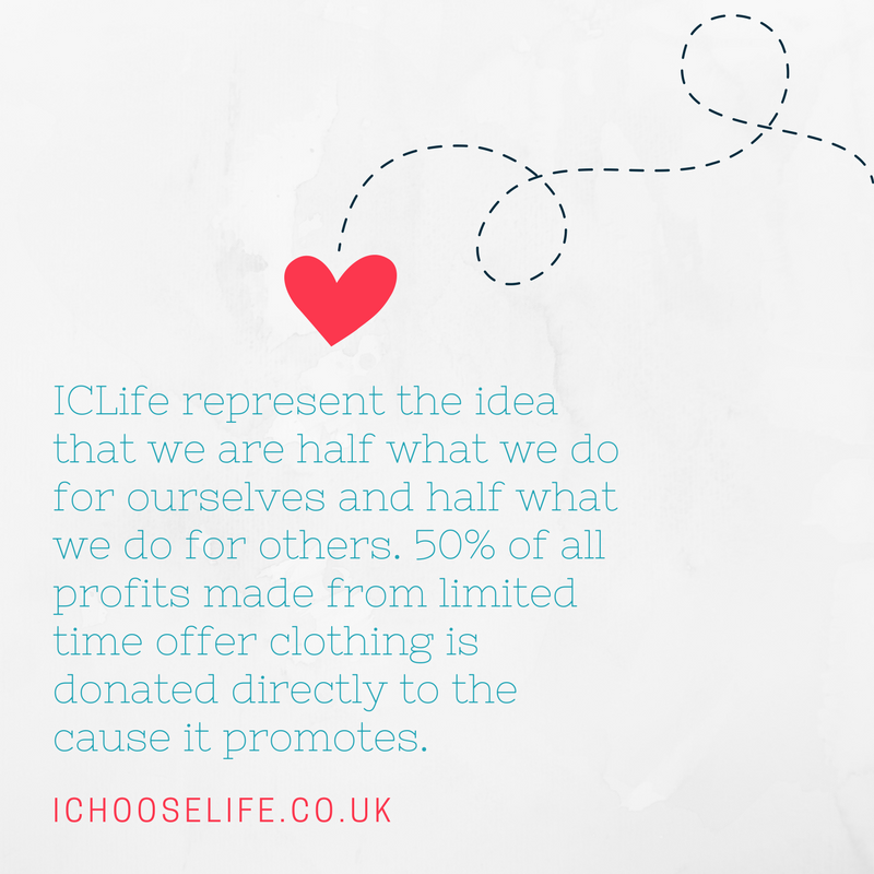 IClife 50/50 is what drives our brand. #startup #startuplife #socialentrepreneurship <br>http://pic.twitter.com/bhYcVUxKAc