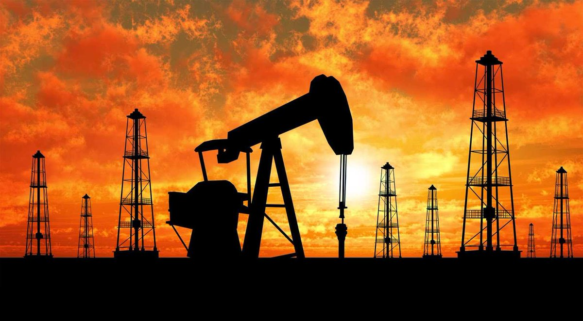 Crude oil price, July of year.  2008: $131 2009: $64 2010: $77 2011: $96 2012: $88 2013: $107 2014: $105 2015: $52 2016: $44  Now: $45.6