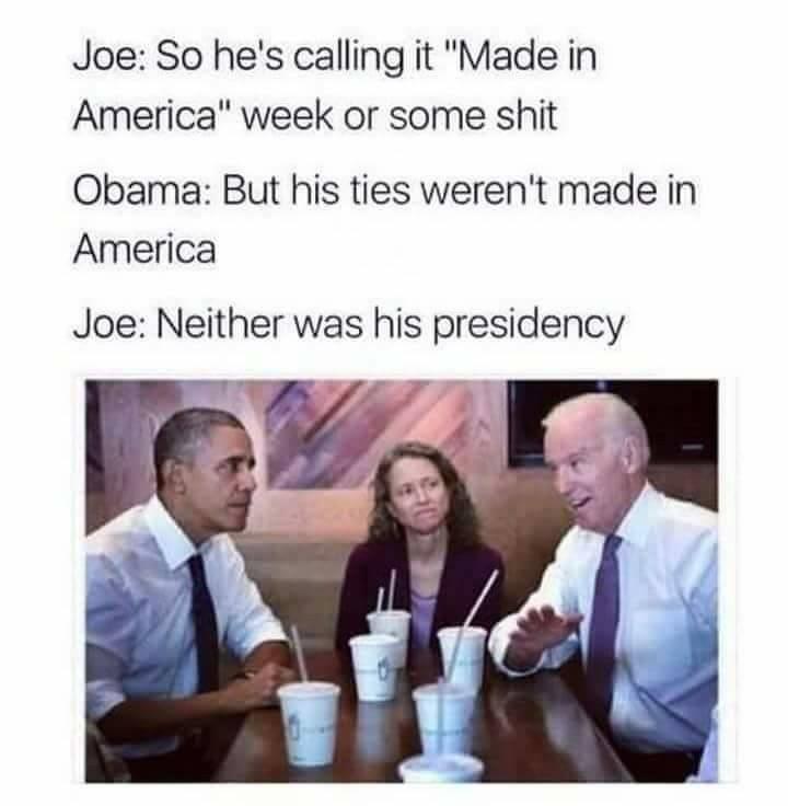 They&#39;re back! #obamabiden  #joebiden #Obama #Biden #Blacklivesmatter  #Trumpgate #trumpnotmypresident #ANTITRUMPMVMT<br>http://pic.twitter.com/4Zy8g8btLW